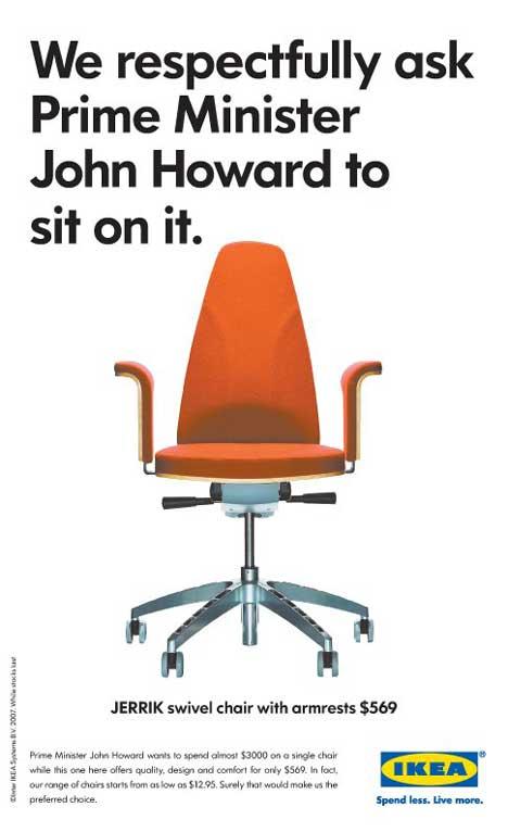 ikea-red-chair.jpg  sc 1 st  Ikeaidea - Wikidot & Presidential Chair - Ikeaidea